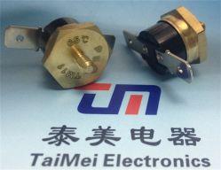 Ksd301 thermostat bilame avec CE, UL