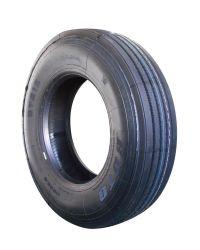 Neumáticos para Camiones de alta calidad 285/75R24,5, Boto de neumáticos de dirección verde