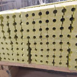 En fibre de verre personnalisés/PRF Pultruded de forme spéciale Profils/PRF JE Beam