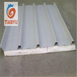 ENV-Wand-Zwischenlage-Panel-Produktions-Rolle, die Zeile bildet