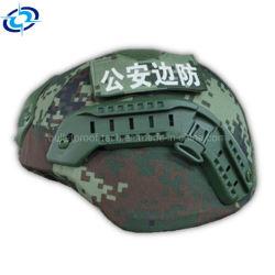 Границы обороны/военных Mich кевлара тактических баллистических пуленепробиваемых шлем
