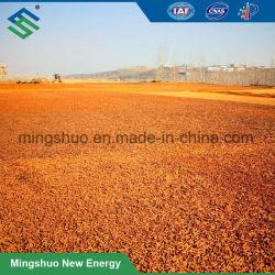 Mt-chemische Eisen-Absorptionsmittel für Wasserstoff-Sulfid-Abbau