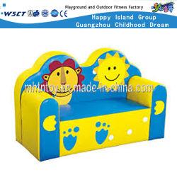 Детский мебель кожаный диван кресло для продажи (HF-09808)