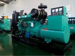 240KW de puissance électrique de groupe électrogène diesel de groupe