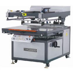 De automatische Vlakke Schuine Printer van het Scherm van Ce van het Wapen