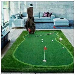 ゴルフのための多機能のパット用グリーンの人工的な草