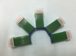 Medizinisch Gebrauch-Wegwerfsicherheits-sterile Blut-Lanzette (21G) aussondern