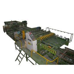 Machine van de Bouwer van het Vernisje van de Kern van de Controle van de computer de Automatische voor het Maken van het Triplex