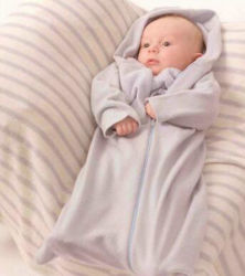 Nuevo diseño de alta calidad de Lovely Baby Bolsa de dormir
