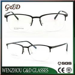 Mayorista de Productos clásicos de la moda óptica del bastidor de aluminio de gafas