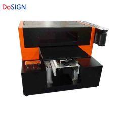 Fabricant Prix bon marché A3 de l'imprimante UV personnaliser tous les éléments de l'impression