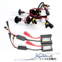 Светодиодные фары автомобиля источника на заводе Whih имеют лучший маленький балласт ксеноновые HID комплект