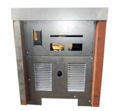 Cuadro de la fabricación de láminas de metal para equipamientos eléctricos
