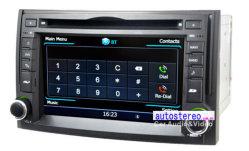 Voiture GPS pour Hyundai H1 Iload Starex I800 Imax (ZW-Hyundai-110)