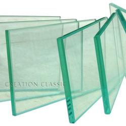 Glas van de Vlotter van het Glas van het blad het Duidelijke voor de BouwLeverancier van het Venster