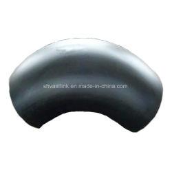 هيكل من فولاذ الكربون الملحوم ASTM A234 Wpb من الزفت لتجميع الأنابيب