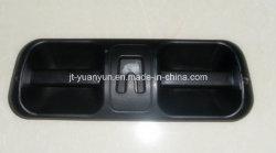 Accesorios del asiento de autobús de pasajeros de doble empuñadura