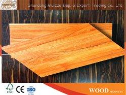Melamin Spanplatte/Spanplatten&Baumaterial für Möbel und Gebäude