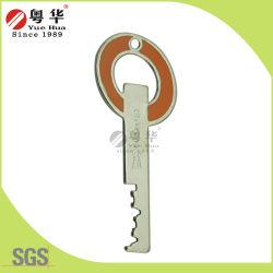 Fábrica de profissionais da chave da porta do hotel