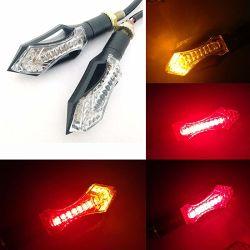 La Chine de gros d'indicateurs clignotants LED pour accessoires de moto Moto