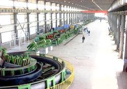 Superventas High-Production Acumulador/5 Rodillos Molino de tubos de REG/máquina