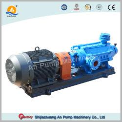 電気移動可能な多段式消火活動の高圧水ポンプ