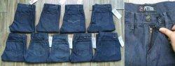 Los hombres a largo hombres Jeans, jeans, pantalones vaqueros algodón Denim, Parte alta y alta calidad para el hombre de jeans, 15906PCS