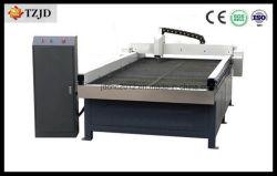 CNC de Scherpe Machine van het Plasma met hoogst de Levering van de Macht van het Plasma