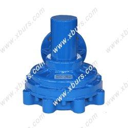 Boîte de vitesses conique Multi-Turn pour vanne