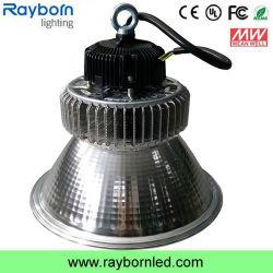 Склад на заводе 100Вт Светодиодные лампы отсека для промышленного освещения заправочной станции фонаря освещения