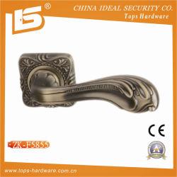 ローズ(ZK-F5855)とのZamak Door Lock Handle