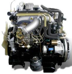 La nueva marca de agua de refrigeración del motor Diesel Isuzu 4JB1 (4JB1t)