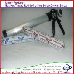 Silicone Selant di Structual di scopo di Genaral per Insulaing Glss/sigillante del silicone
