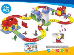 Игрушка с электроприводом B/O Контакт Автомобильная игрушки (H1436095)
