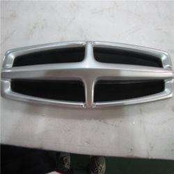 Assemblage facile Logo voiture brillant rétroéclairé par LED