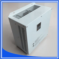 Motor AC de acionamento da bomba de água e ventilador