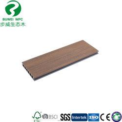 Il migliore materiale di Decking di WPC ecologico più popolare