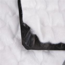 합성 보조개 옥상정원을%s 방수 HDPE 하수구 널 또는 플라스틱 배수장치 장