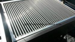 Grade de carvão em aço inoxidável grelhas churrascos, grades grade personalizada