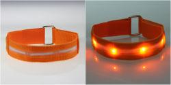SportsのためのLED Arm Band Lighting