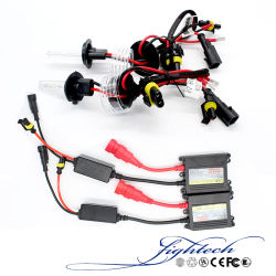 H11 Kit de conversion de projecteur au xénon HID avec 35W Auto lampe au xénon