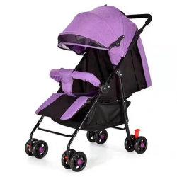 De goedkope Regelbare Wandelwagen van de Kinderwagen van de Peuter van de Zuigeling