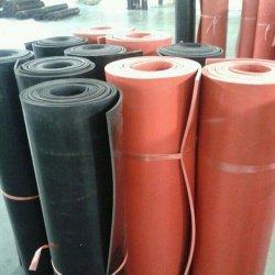 Garniture En caoutchouc résistant à l'abrasion/d'usure de la résistance de garniture en caoutchouc