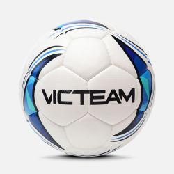 С износостойкими нормального размера Hand-Sewn футбольный мяч