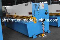 Nc/CNC de cisaillement de la guillotine hydraulique/Swing sur la vente de cisaillement du faisceau