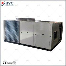 R410um Livro Verde resfriamento e aquecimento da unidade embalada no último piso Industrial/recuperação de calor ar-condicionado central