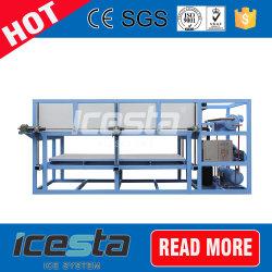 10 het Blok die van het Ijs van de ton Machine van Ijs van de Broer van de Fabriek van China het Hoogste maken