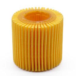 Двигатель автомобиля детали фильтра 04152-37010 Auto масляный фильтр