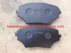 L'automobile automatica di alta qualità della Cina Manufaturer parte semi il rilievo del freno a disco del metallo per RAV4 D2202/a-640K