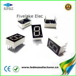 "0.39 "" Enige Digit LED 7 Segment LED Display voor Household Application"